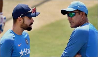 Indian Cricket team shaken as Captain-Coach rift deepens