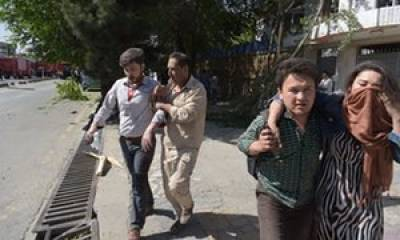 ISIS claims Kabul Attack but NDS insists Pakistan behind carnage