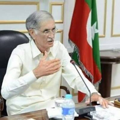 KP Government working on 70 Industrial zones across province: CM Pervaiz Khattak