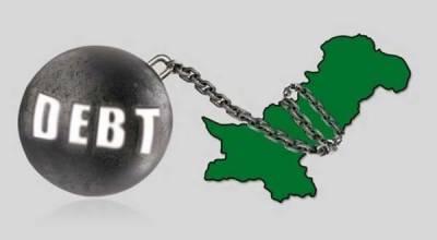 Pakistan Debt Burden: Debt Management plan unleashed