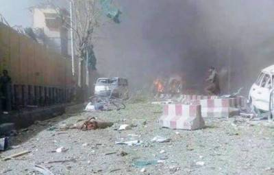 Pakistan Intelligence Agency behind deadly Kabul explosion: Afghan Intelligence NDS