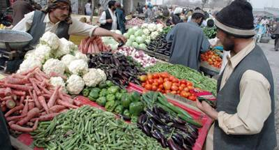 Pakistan's inflation rate rises in May