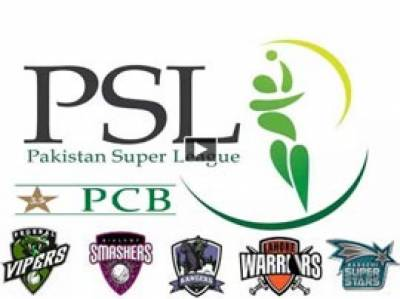PSL 3: 6th Team selected