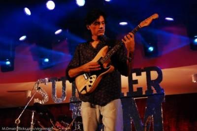 Amir Zaki (late): Pakistan top Guitarist profile