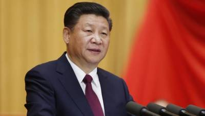 China assumes World Leadership role after US pulls out