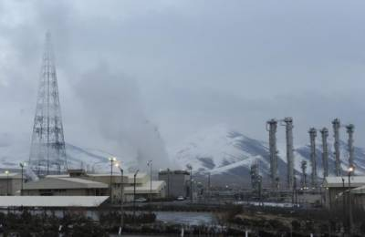 IAEA warns Iran over Nuclear limits breach