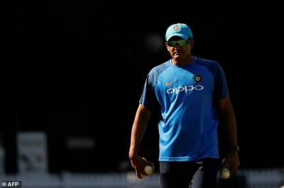 Indian Cricket in crisis ahead of Champions Trophy clash with Pakistan