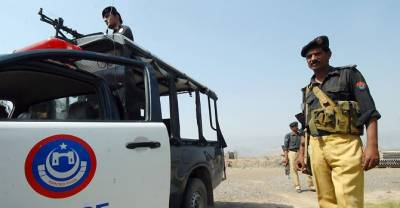 KP Police foils major terrorism bid in the province