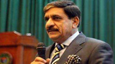 Pakistan-UK discuss Afghanistan, Indo-Pak ties