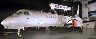 SAAB 2000 AEWC: PAF to acquire state of the art surveillance planes
