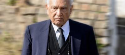 Sharifuddin Pirzada (late) served as Secretary to QuaidAzam
