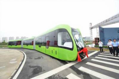 Autonomous Rail Transit: China stuns world yet again with driverless train
