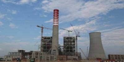 CPEC: 11 out of 17 energy projects under construction