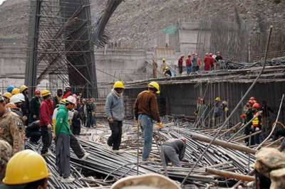 CPEC: Two Industrial zones being setup in GB
