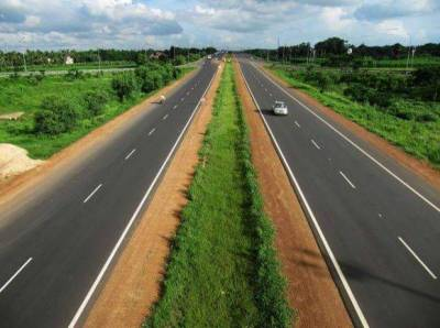 Kohat-DI Khan Motorway approved by federal government