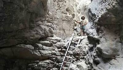 Pakistan Army eliminate ISIS - Pakistan leadership in Balochistan mountains