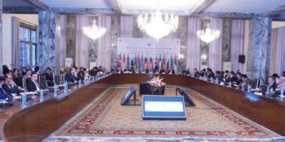28 nations including Pakistan, India to attend Afghanistan peace meeting