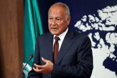 Arab League Secretary General regrets Saudi Arabia decision on Qatar