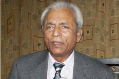 FIR registered against Nehal Hashmi over threats to civil servants
