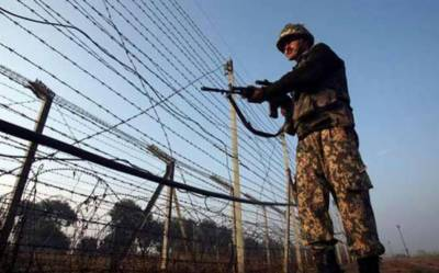 India releases two Pakistani children after a year who crossed borderline mistakenly