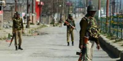 Indian Army martyrs 4 Kashmiris in a fake encounter, severe protest erupt