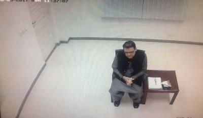 Intelligence Bureau (IB) official response surfaces in Hussain Nawaz Leaked photo issue