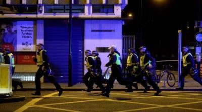 London Bridge attack responsibility claimed