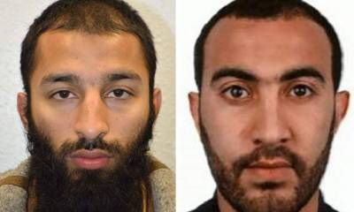 London Bridge Attacker comes out to be a Pakistani born