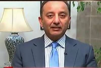 PM Spokesperson Musadiq Malik raises question over JIT