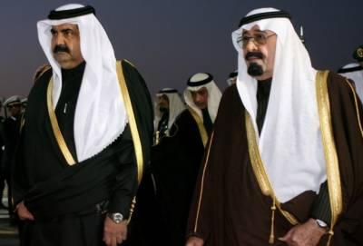 Qatar-Saudi Arabia: The worst rift of Arab World emerges out