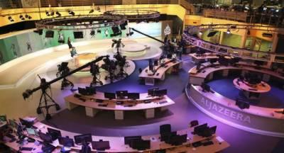 Saudi Arabia shuts Qatar's Al Jazeera office in Kingdom
