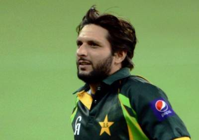 Shahid Afridi outrages at Cricket Team pathetic performance against India