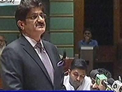 Sindh Budget 2017-18: 49,000 new jobs announced