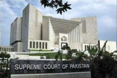 Supreme Court to take up former Senator Nehal Hashmi contempt of court case today