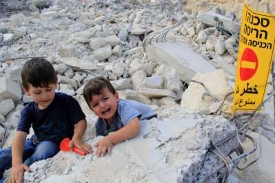 UN exposes Israeli atrocities in Palestine