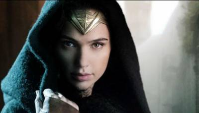 Wonder Woman debut with $ 100 million in America
