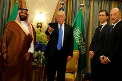 Washington's Good Terrorists, Bad Terrorists Policy in Middle East