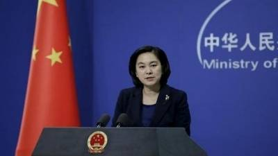Beijing warns India over anti China Asian alliance