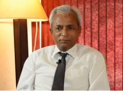 Chairman Senate accepts Senator Nehal Hashmi resignation withdrawal against rules