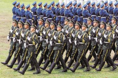Chinese rising military might perturbs US: Report