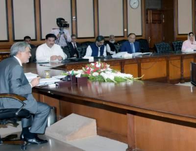ECC of the Cabinet takes important economic decisions