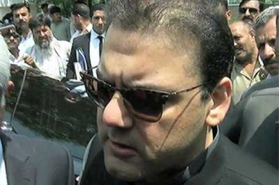 Hussain Nawaz labels serious allegations against JIT in Supreme Court of Pakistan