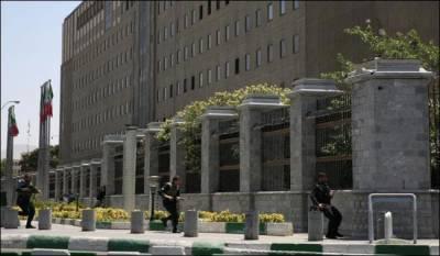 -Iranian Intelligence arrest Daesh terrorist team planning attack