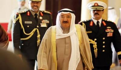 Kuwait Emir leaves Saudi Arabia fruitless after mediation trip