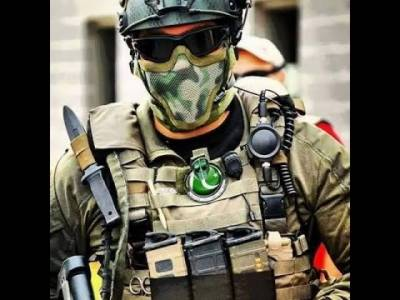 Pakistan Army eliminate Daesh Headquarter and top Leadership in Pakistan