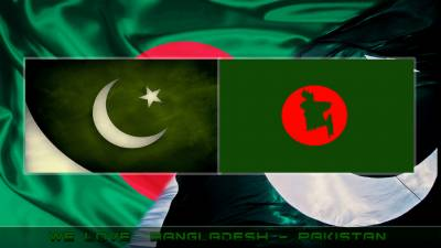 Pakistan-Bangladesh relations moving towards normalcy: BD High Commissioner
