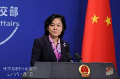 Pakistan-China friendship not against any third country: China
