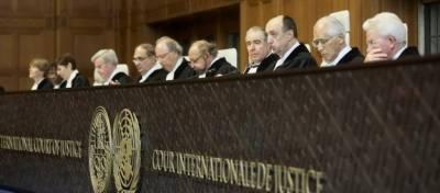 Pakistan nominates three attorneys for ad hoc judge at ICJ