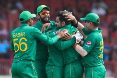 Pakistan Vs South Africa match live update score