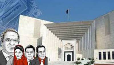Panama Case JIT facing problems and hurdles, Supreme Court informed by JIT Head